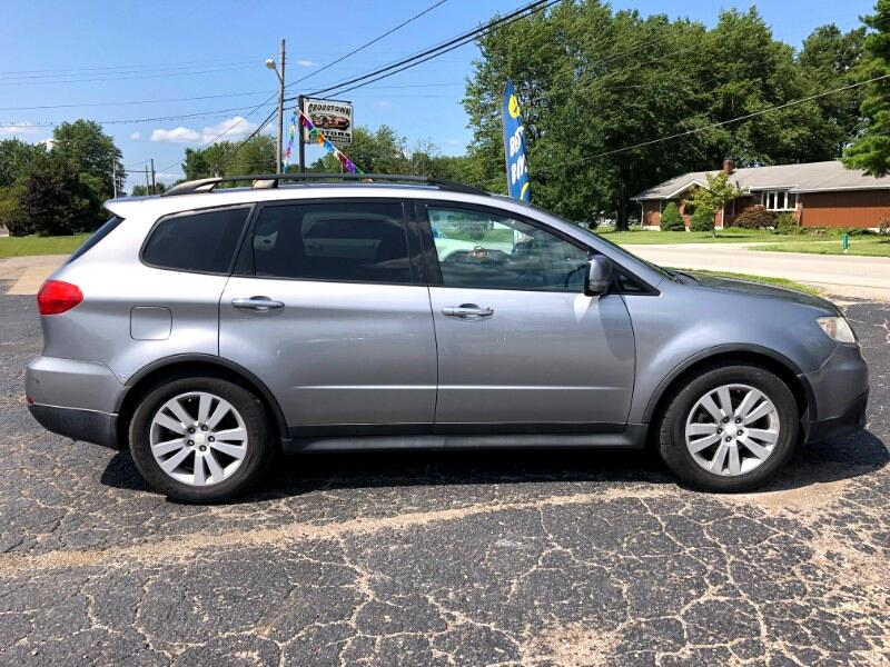 2008 Subaru Tribeca Limited 7-Passenger with Navigation