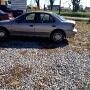1996 Chevrolet Cavalier LS Sedan