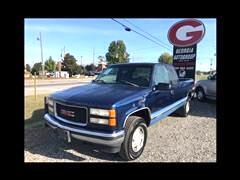 1996 GMC Sierra