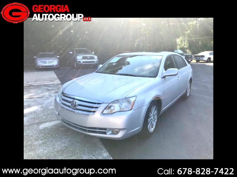 Toyota Avalon XLS 2006