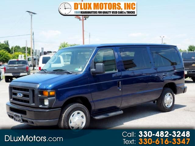 2011 Ford Econoline Wagon E-350 Super Duty XL