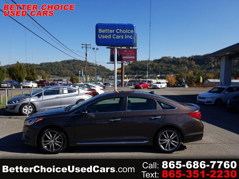 2015 Hyundai Sonata 4dr Sdn 2.0T Auto Limited *Ltd Avail*