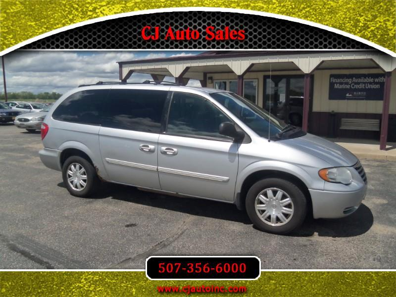 Chrysler Town & Country Touring 2005