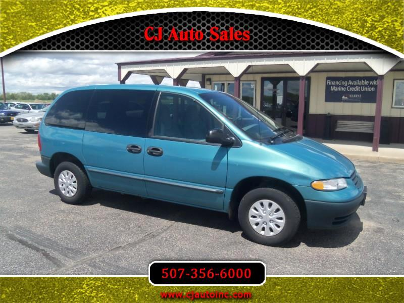 Plymouth Voyager Base 1998
