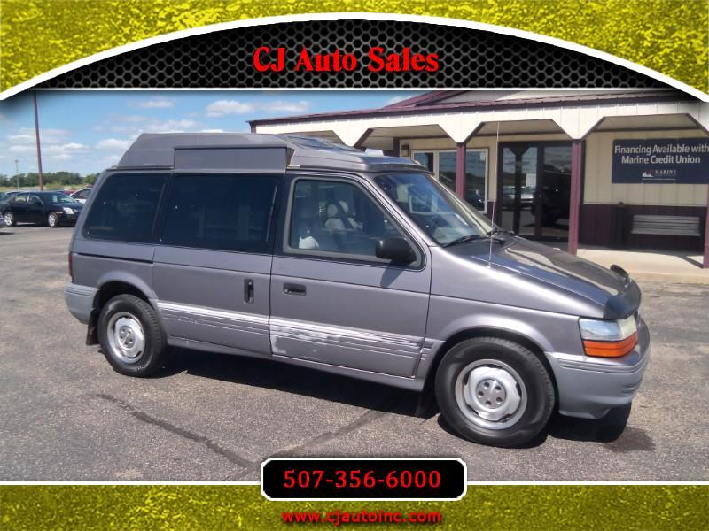 Dodge Caravan LE 1992