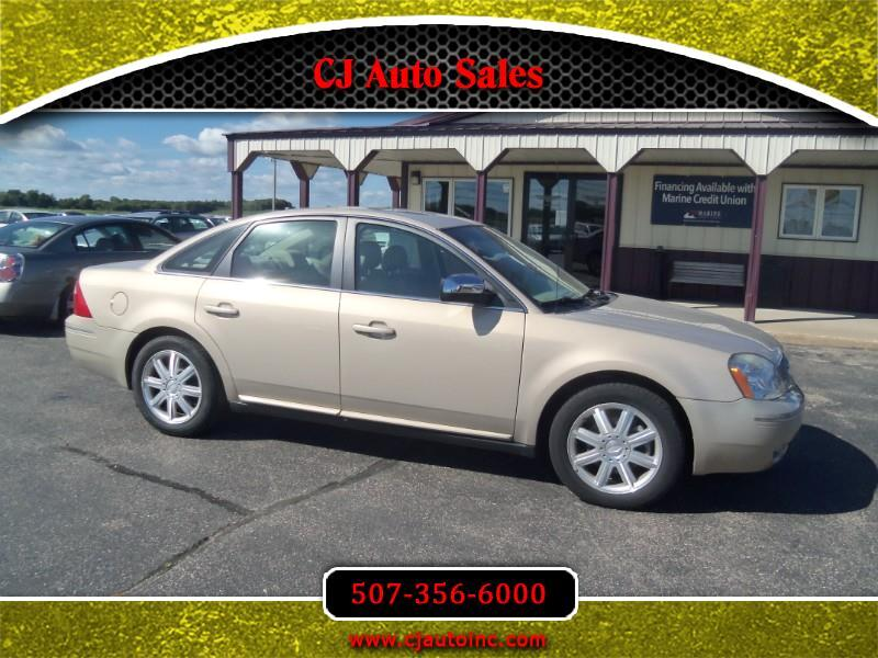 Ford Five Hundred Limited FWD 2007