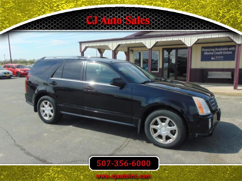 Cadillac SRX V8 2005