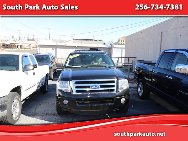 2012 Ford Expedition King Ranch 2WD