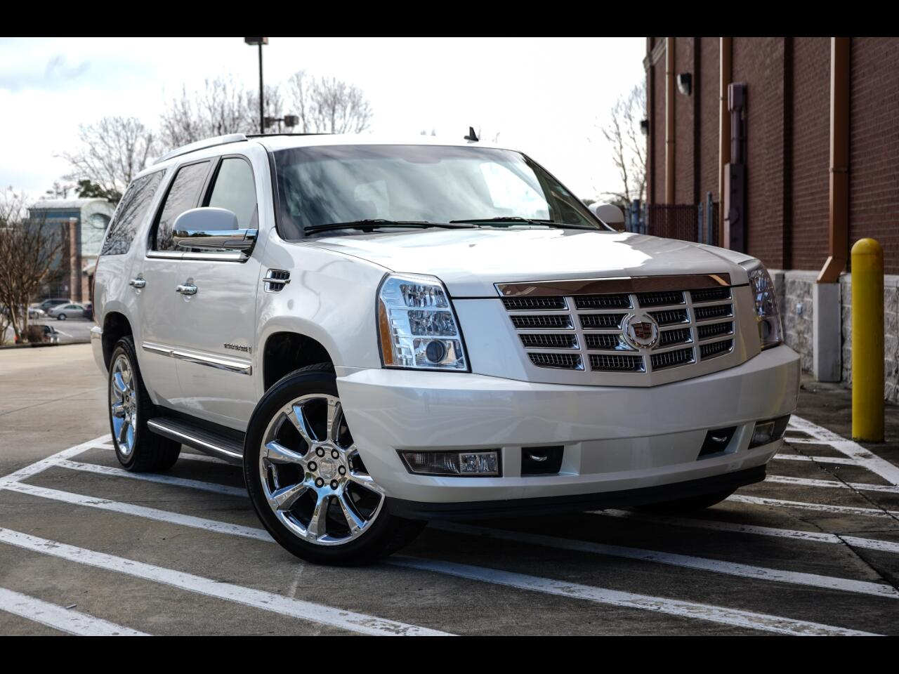 2009 Cadillac Escalade AWD Navigation Loaded Hurry Sale