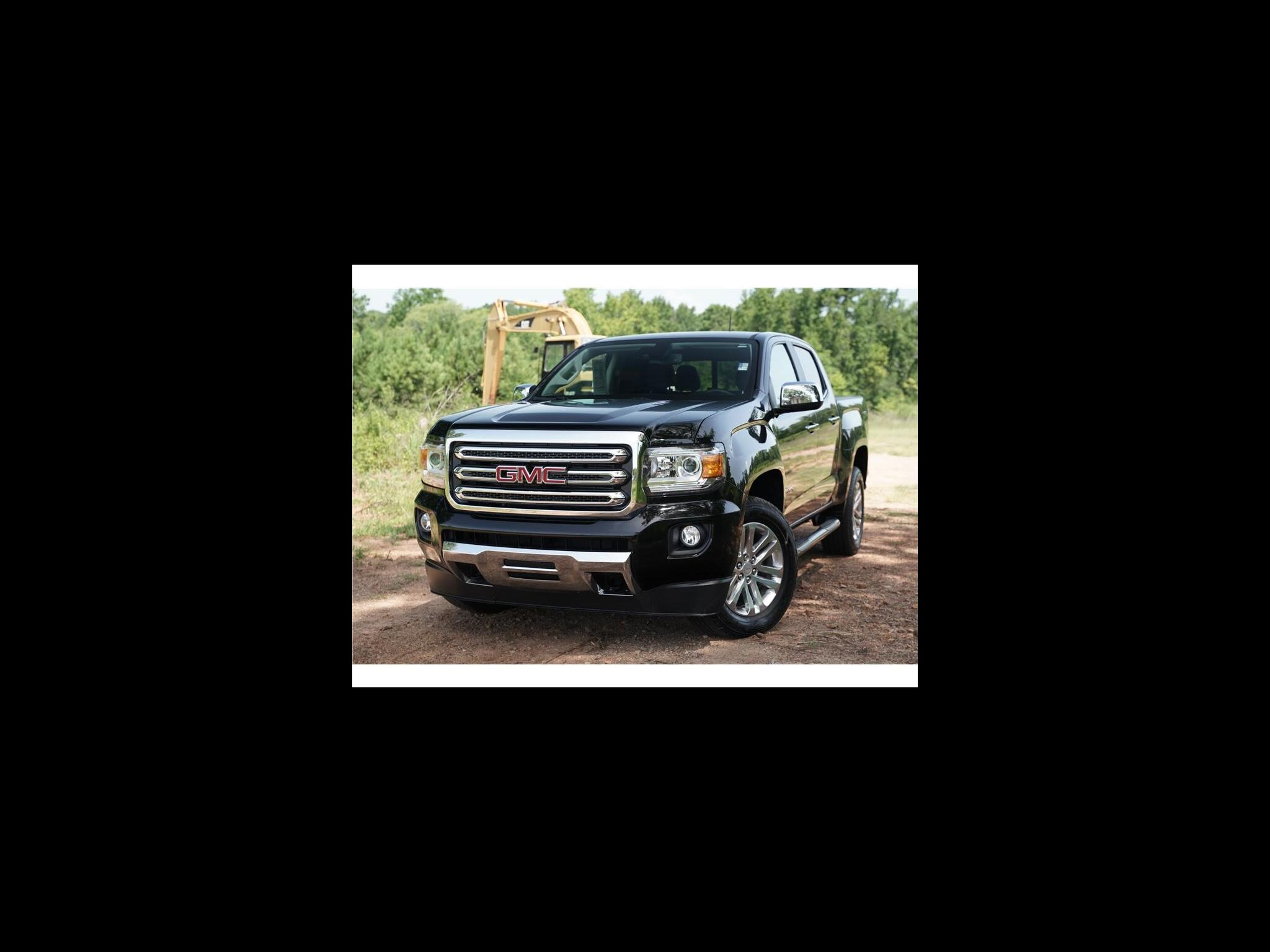 Gmc Columbia Sc >> Used 2017 Gmc Canyon Duramax Diesel Slt Loaded Beautiful For
