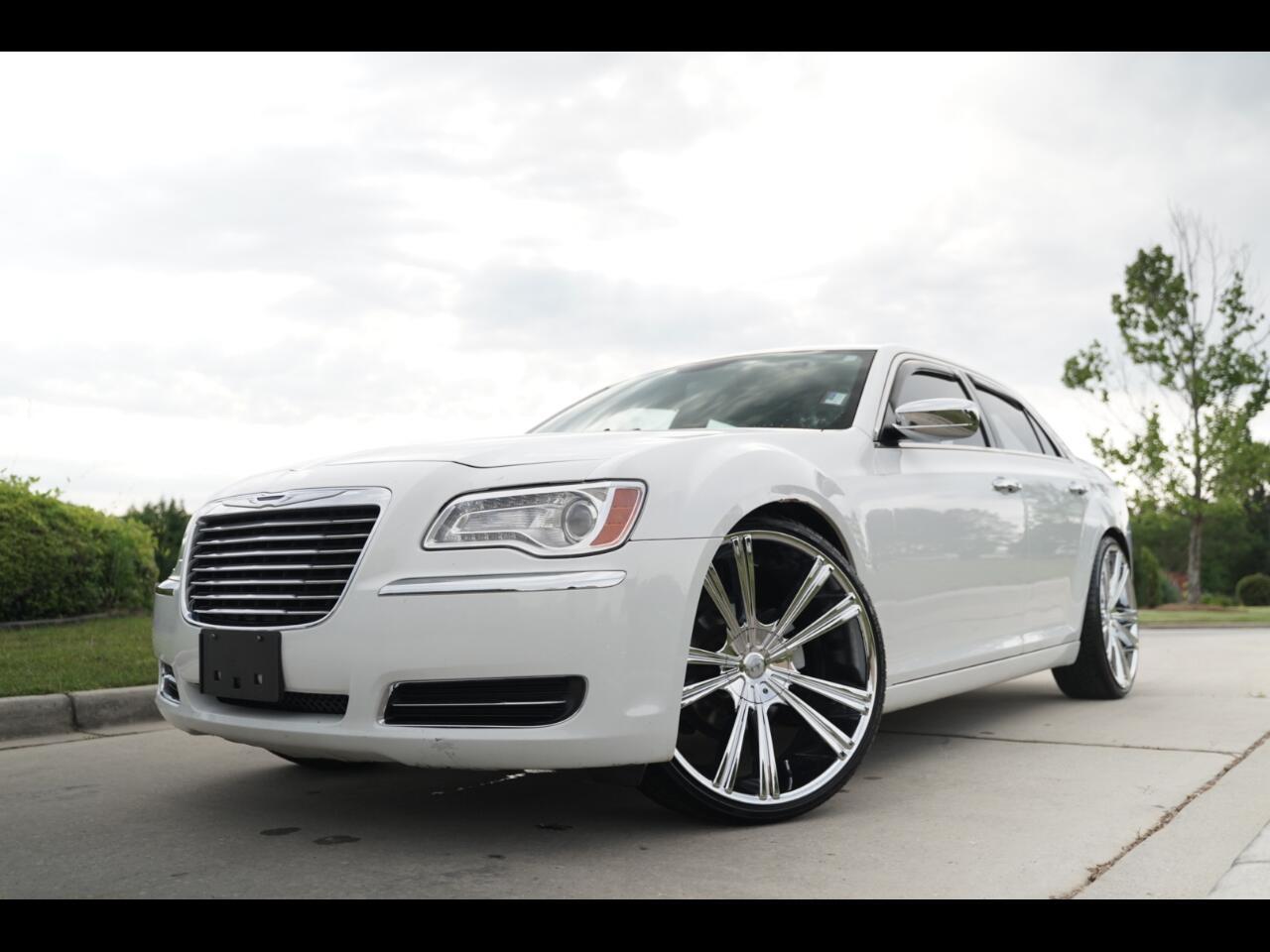 2014 Chrysler 300 300 Upgraded Rims Sale!!!