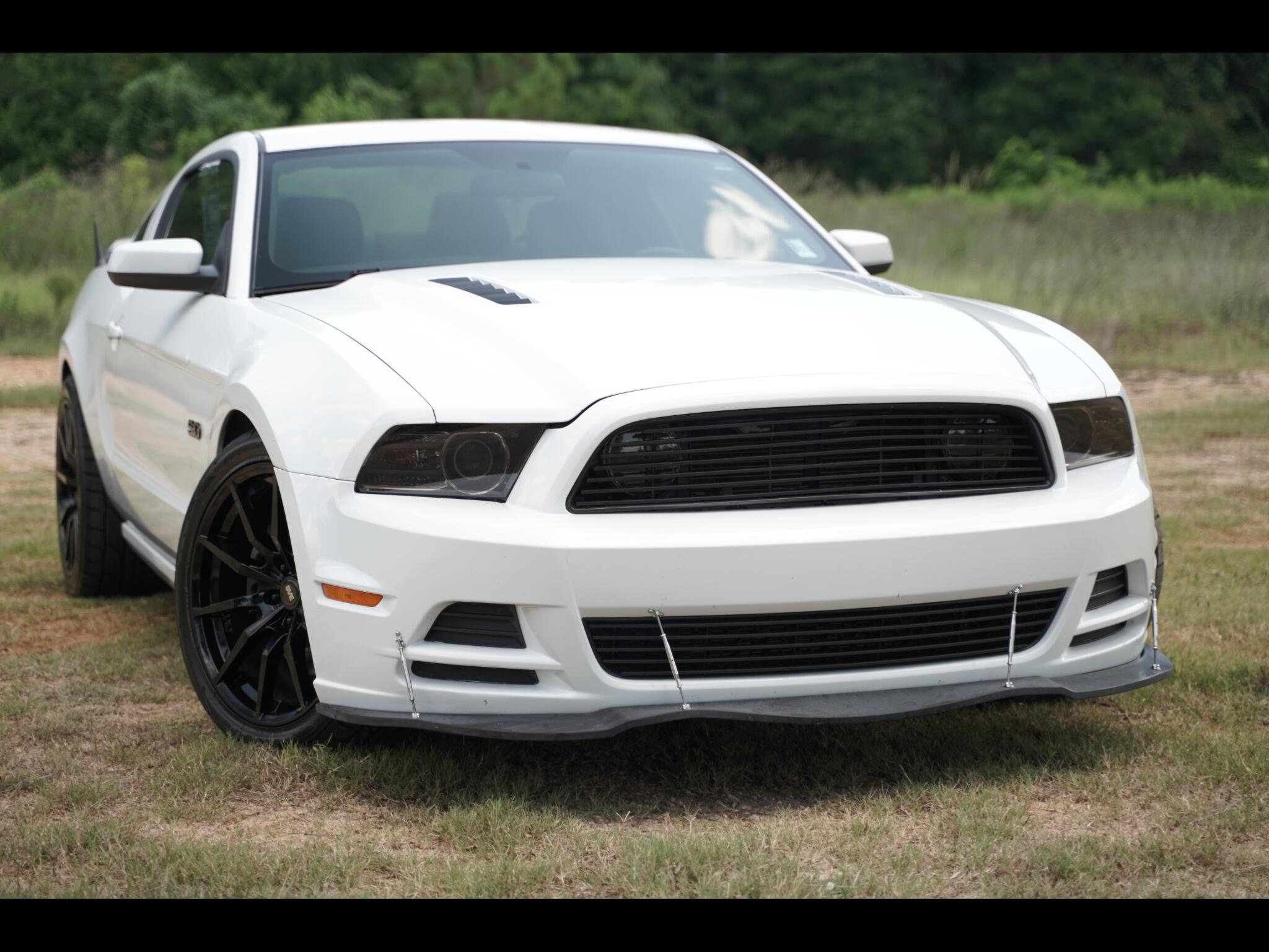 2014 Ford Mustang 5.0 GT Tons of Extras!