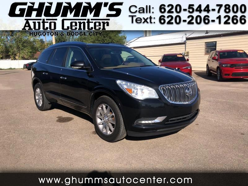 Buick Enclave Leather AWD 2017