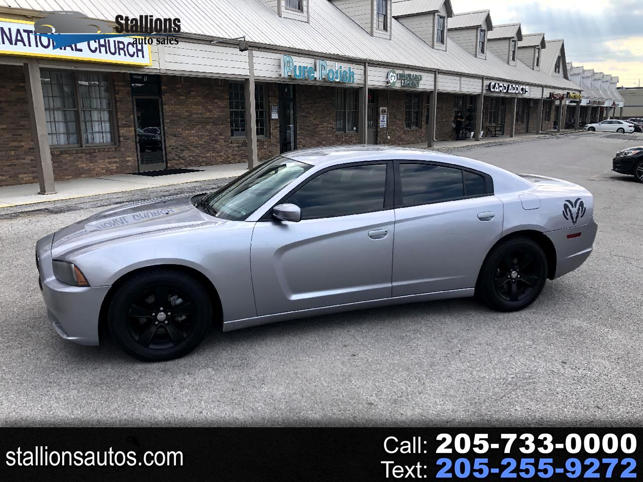 Buy Here Pay Here Birmingham Al >> Buy Here Pay Here 2013 Dodge Charger For Sale In Birmingham