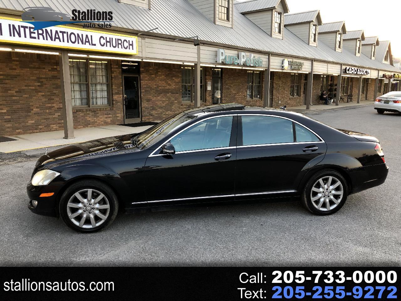 Stallion Auto Sales >> Used Cars Birmingham Al Used Cars Trucks Al Stallions