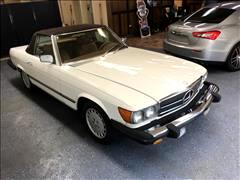 1976 Mercedes-Benz 450 SL
