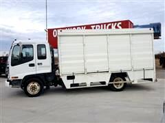 2001 GMC WT5500