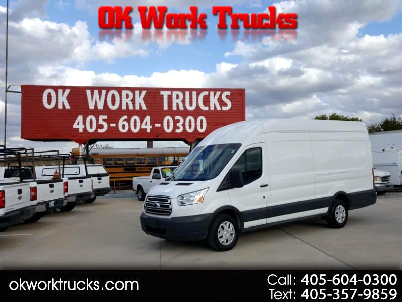 Ford Transit 350 Van High Roof w/Sliding Pass. 148-in. WB EL 2015