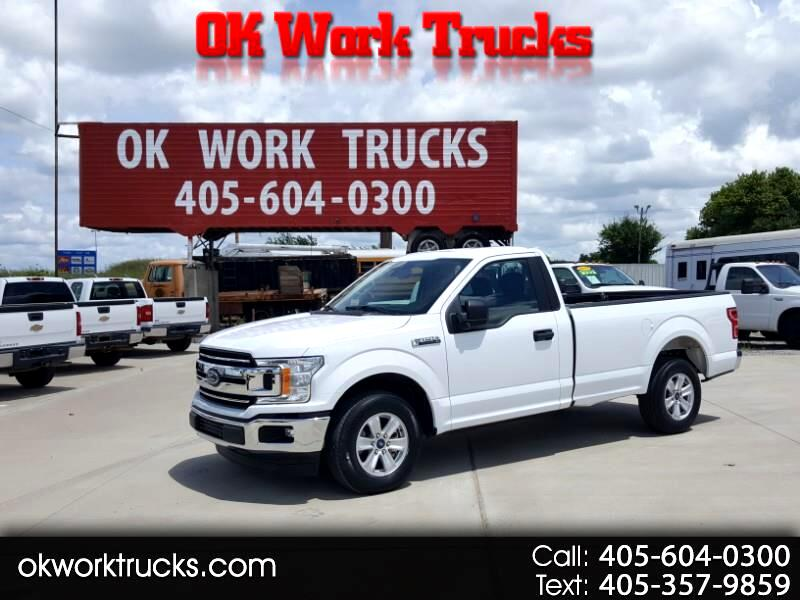 Ford F-150 XL 2WD 2019