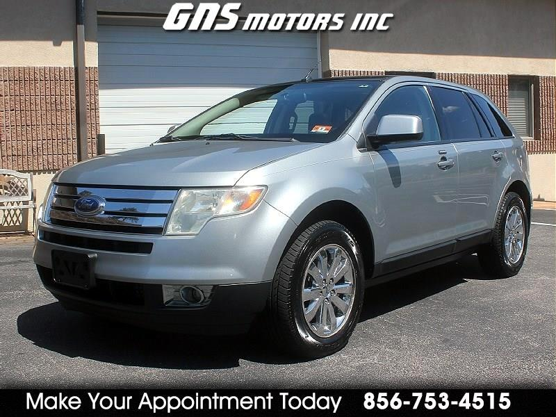 2007 ford edge  $6,850  inquiry apply online photos 18  details
