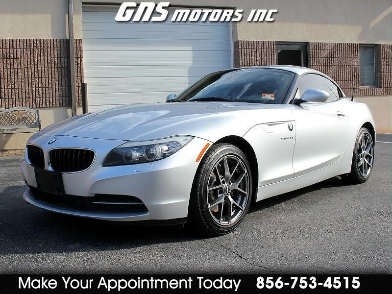 BMW Z4 2dr Roadster sDrive28i 2013