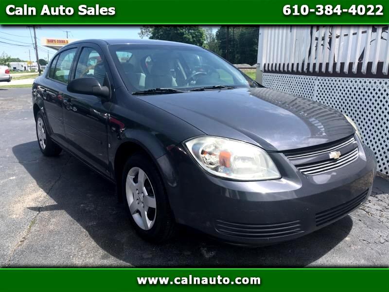 2008 Chevrolet Cobalt 4dr Sdn
