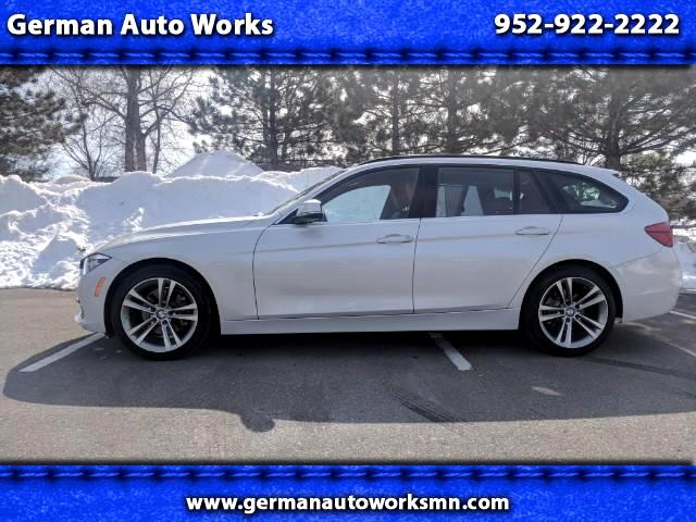 2017 BMW 3-Series 328i xDrive GT