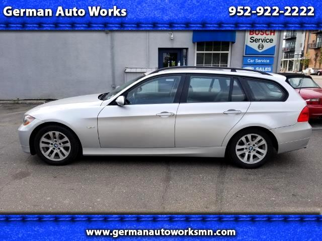 2007 BMW 3-Series Sport Wagon 328i