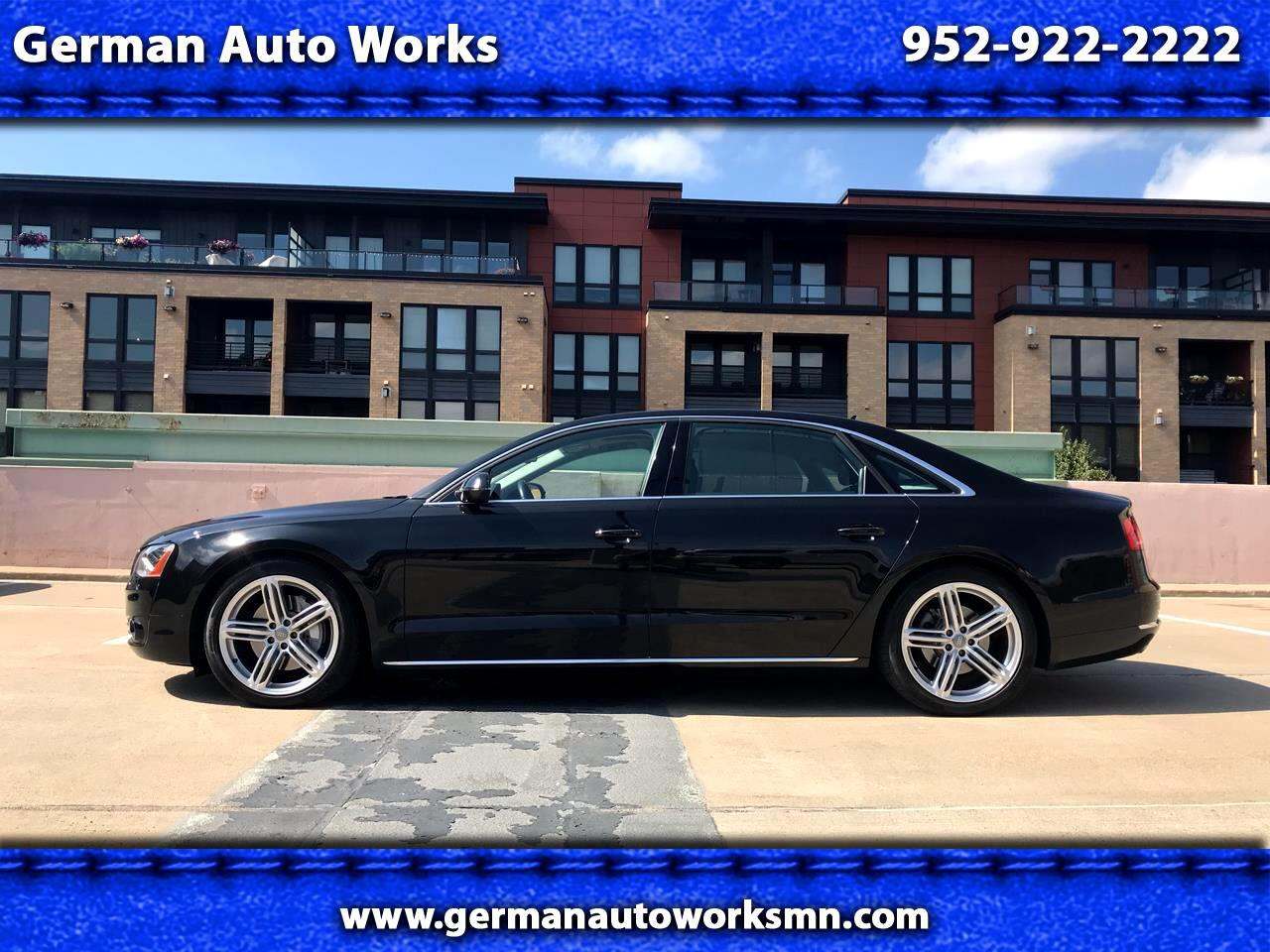 Used Cars for Sale St  Louis Park MN 55416 German Auto Works