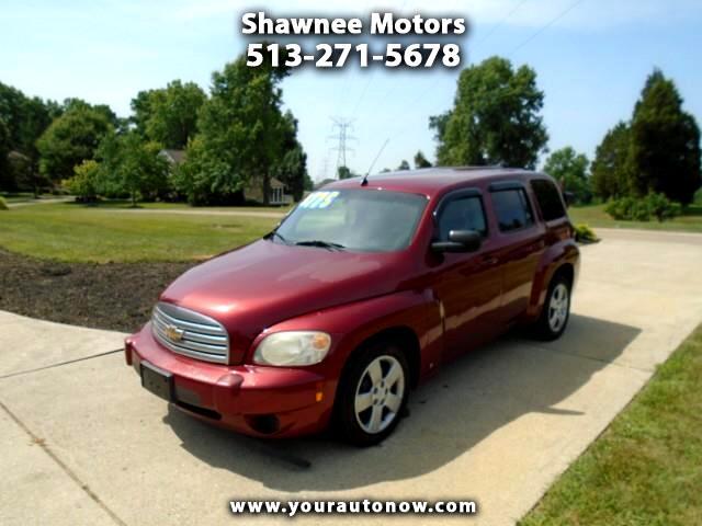 2008 Chevrolet HHR LS