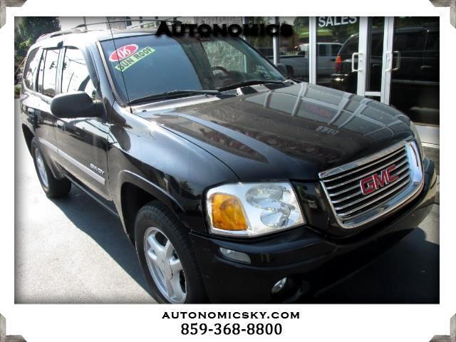 2006 GMC Envoy SLE 2WD
