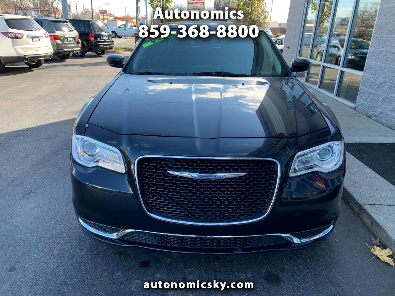 Chrysler 300 Limited RWD 2016