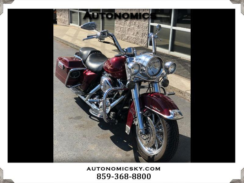 Harley-Davidson FLHRI  2002