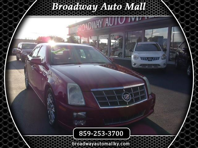 Cadillac STS V6 Luxury 2008