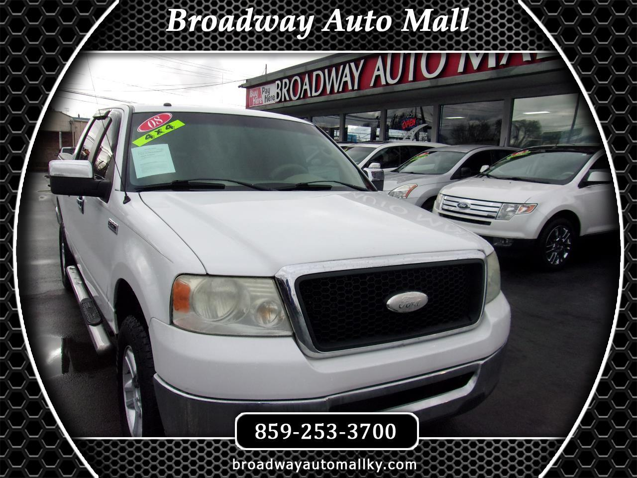 Ford F-150 2008 for Sale in Lexington, KY