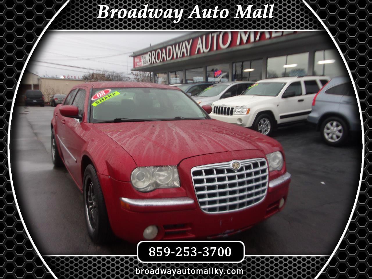 Chrysler 300 Limited 2008