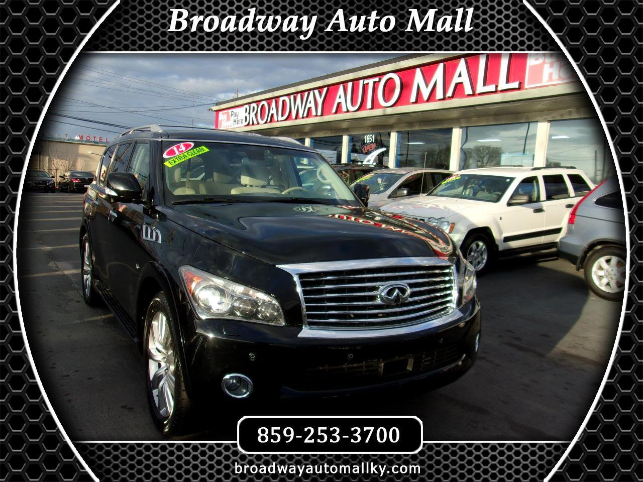 North Broadway Auto Sales >> Used Cars For Sale Lexington Ky 40505 Broadway Auto Mall