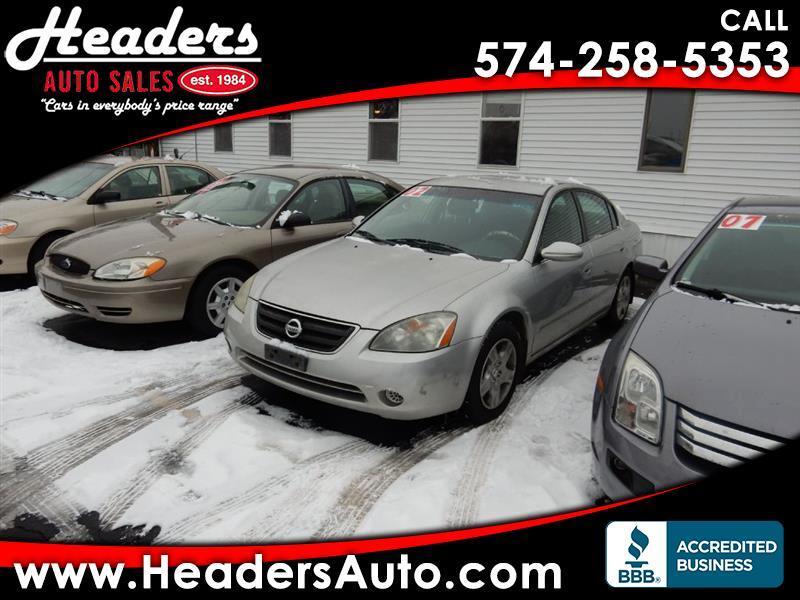 Used Cars For Sale Mishawaka In 46545 Headers Auto Sales
