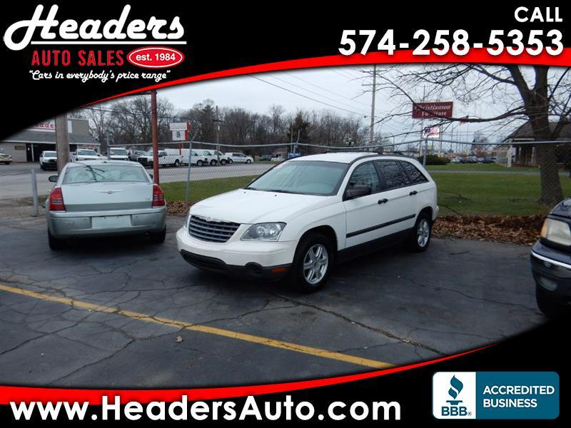 Chrysler Pacifica AWD 2005