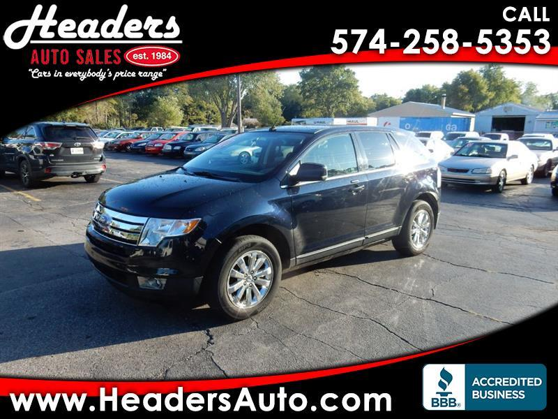 2009 Ford Edge Limited FWD