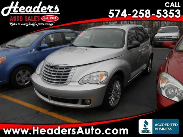 2008 Chrysler PT Cruiser Limited Edition
