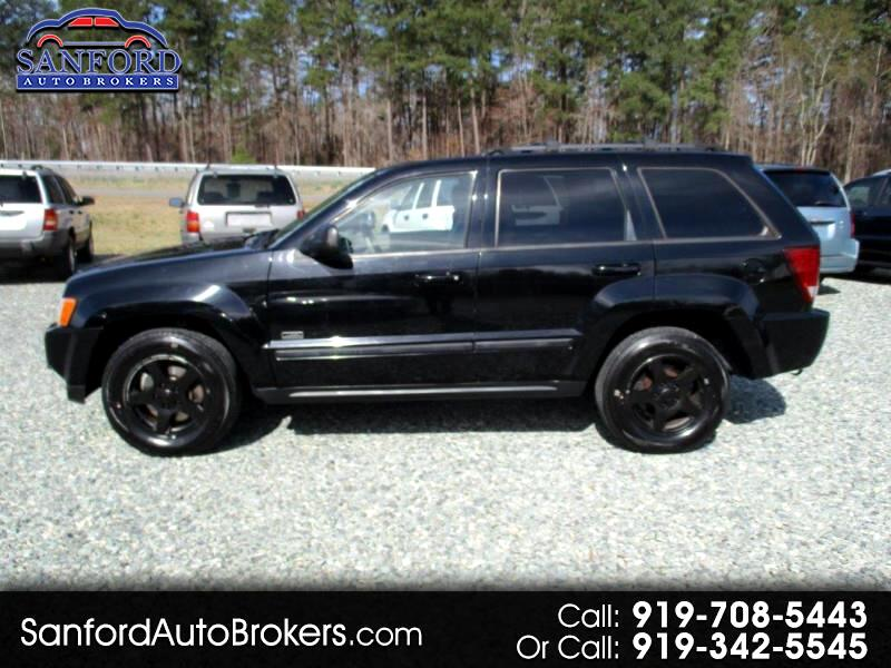 2007 Jeep Grand Cherokee Rocky Mountain Edition 4WD