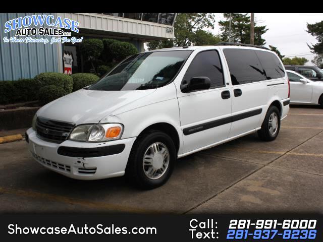2002 Chevrolet Venture 4dr Ext WB LT 1SD Pkg