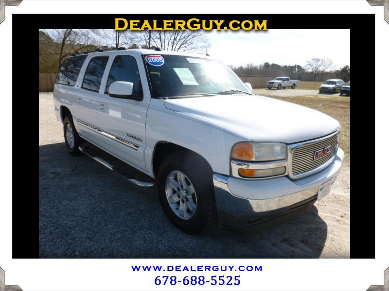 2005 GMC Yukon XL 4dr 1500 SLT