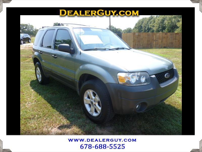Ford Escape 4dr 3.0L XLT 2006