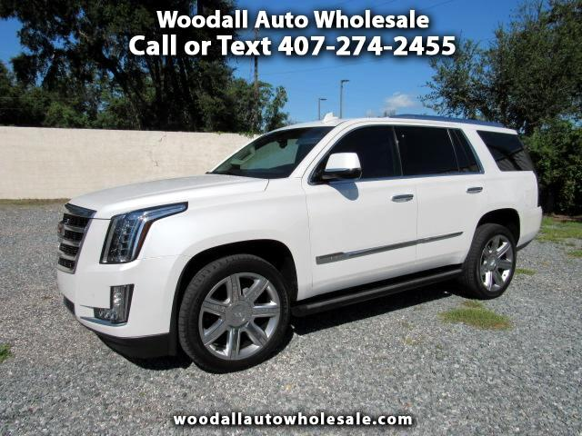 2016 Cadillac Escalade 2WD 4dr Premium Collection