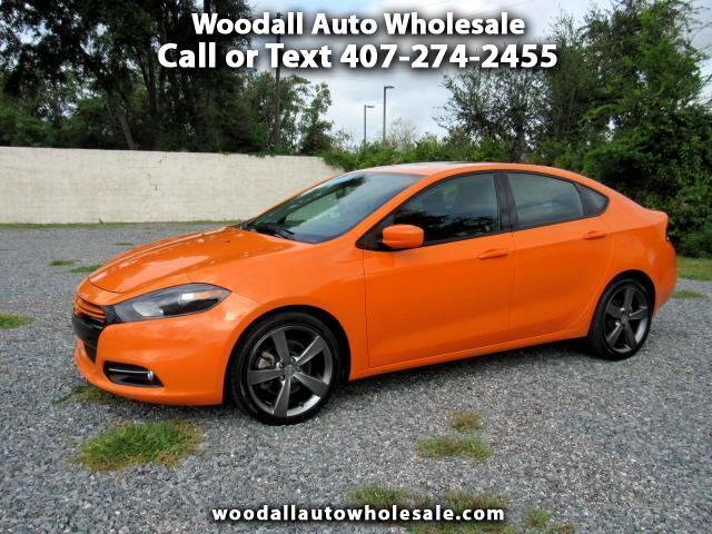 2013 Dodge Dart 4dr Sdn Rallye *Ltd Avail*