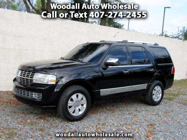 2014 Lincoln Navigator 2WD 4dr
