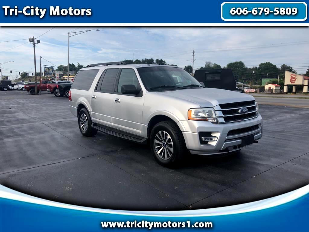 Ford Expedition 4WD 4dr XLT 2015