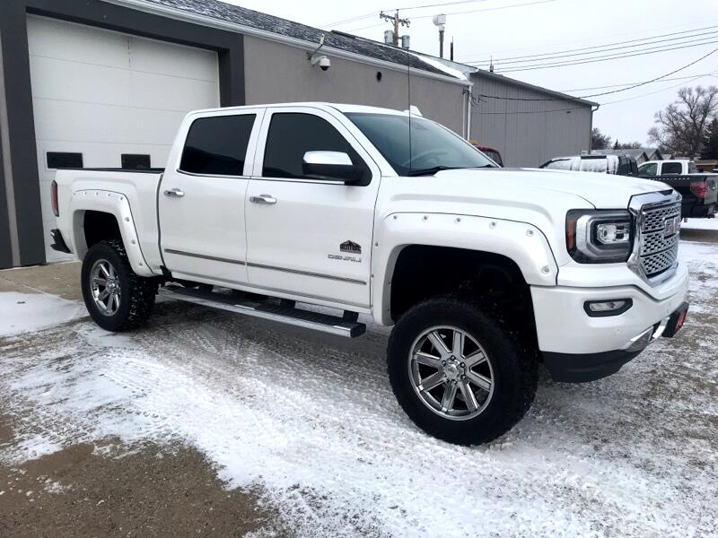 2017 GMC Sierra 1500  for sale VIN: 3GTU2PEJXHG146290